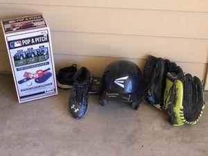 Youth Baseball Gear for Sale in Phoenix, AZ