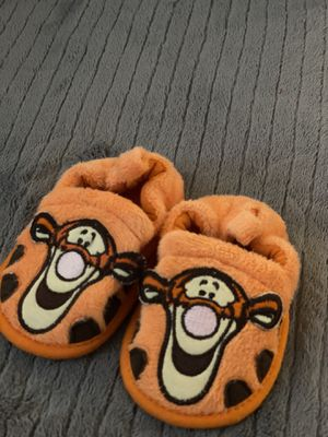 Baby slippers size 0-6 months for Sale in El Cajon, CA