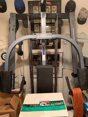 Weight Set for Sale in Henderson, TX