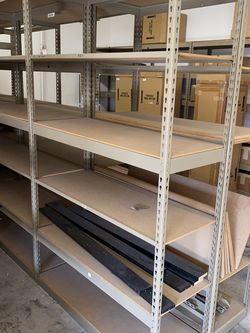 Industrial Shelving Racks for Sale in Scottsdale,  AZ