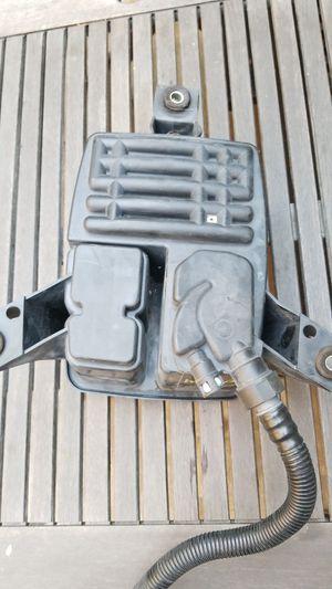 Audi A4 fuel vapor emissions evap evaporator charcoal canister for Sale in Portland, OR