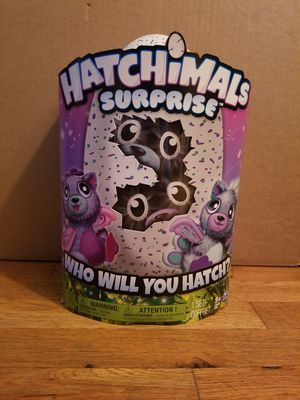 Hatchimals Twins Puppadee for Sale in Brooklyn, NY