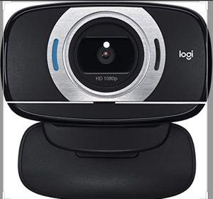 LOGITECH C615 1080p WEBCAM for Sale in West Hartford, CT