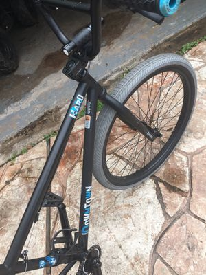Bmx bike 26 inch for Sale in Houston, TX