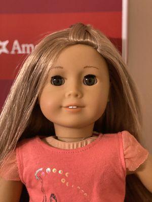 American girl doll for Sale in Hyattsville, MD