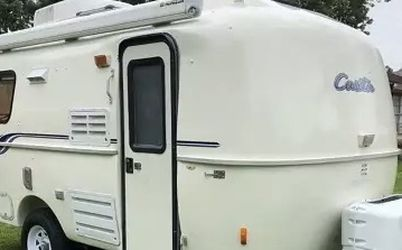 🚨 Very Clean Deluxe Casita Spirit🚨 for Sale in Rochester,  NY