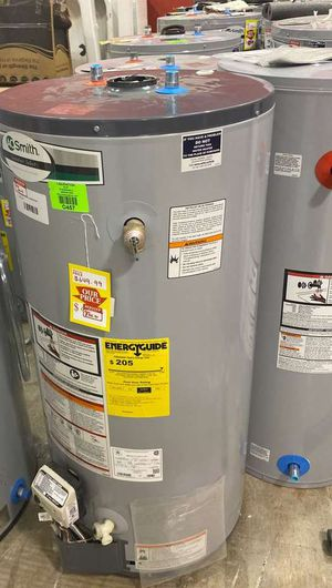 A.O SMITH G9-S4040NVR water heater 🤯🤯🤯 0R for Sale in Los Angeles, CA