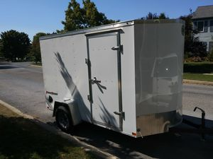 Enclosed trailer for Sale in Swatara, PA