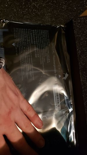 Replacement Notebook Battery for HP for Sale in Peoria, AZ