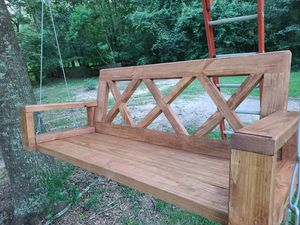 Porch swing for Sale in Cypress, TX