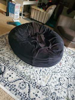 Giant Bean Bag for Sale in Vienna,  VA