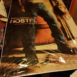 Poster promo from Hostel movie for Sale in Prineville,  OR