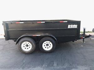 Dump trailer for Sale in San Fernando, CA