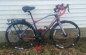2015 Giant Anyroad CoMax gravel adventure bike, carbon fiber for Sale in Dayton, VA