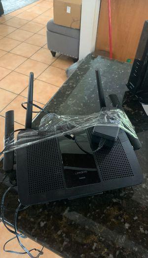 Linksys Wireless Router EA8500 for Sale in DeBary, FL