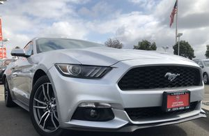 2016 Mustang for Sale in Costa Mesa, CA
