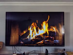 80in SHARP Aquos HD Smart tv for Sale in Plano, TX