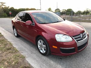2006 Volkswagen Jetta for Sale in Orlando, FL