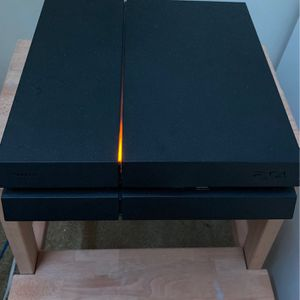 PS4 With 3 Controllers Charger Wireless Headphones And 7 Games for Sale in Norwood, MA