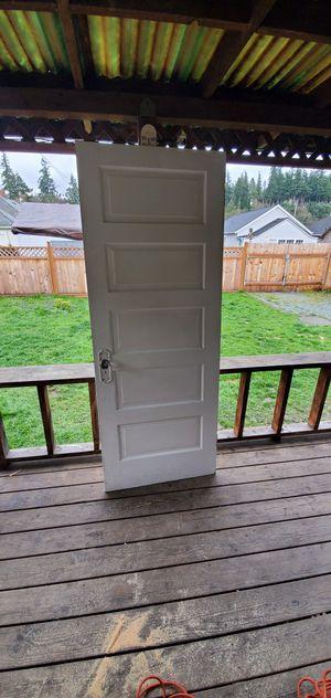Solid door for Sale in Mount Vernon, WA