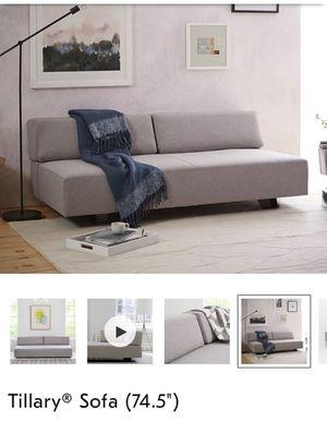 West Elm Tilary Sofa for Sale in Darien, IL