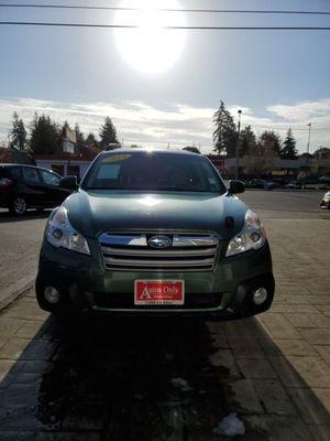 2014 Subaru Outback for Sale in Everett, WA