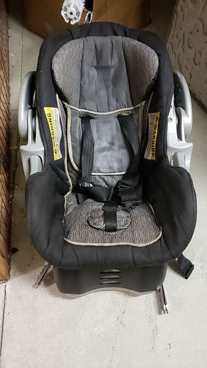 Baby car seat for Sale in Mount Vernon, WA