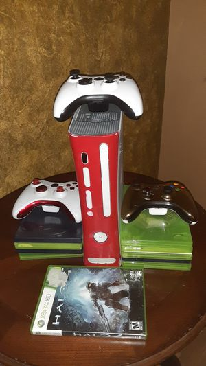 Xbox 360 for Sale in Garland, TX