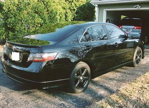 Perfect.Clean 2009 Toyota Camry FWDWheels/excellent.Sedan for Sale in Washington, DC