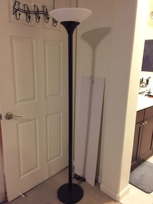 3 Ways Dimmable Touch Floor Lamp for Sale in Milpitas, CA