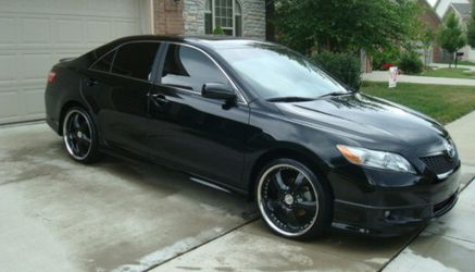 By owner Toyota camry 2007 for Sale in Seattle,  WA