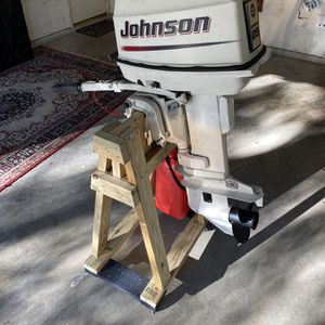 2004 Johnson Bombadier for Sale in Spring, TX