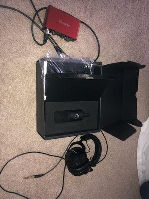 Audio Technica AT4040 Bundle for Sale in Lorton, VA