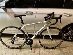 Trek Emonda 5 SL White 54 CM LIKE NEW for Sale in Phoenix, AZ