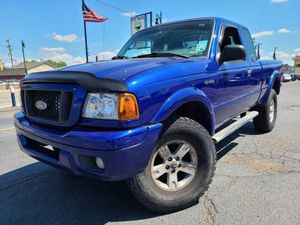2005 FORD RANGER EDGE for Sale in Dearborn, MI