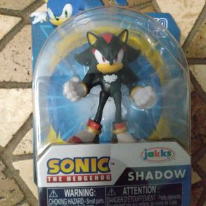 Brand New Sonic Shadow Figure Unopened for Sale in Orlando, FL
