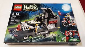 LEGO Vampyre Hearse for Sale in Broadview Heights, OH