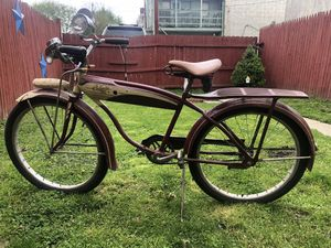 "1952 vintage 24"" Columbia bike cruiser for Sale in York, PA"