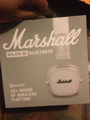 Brand New WIRELESS Headphones for Sale in Burtonsville, MD