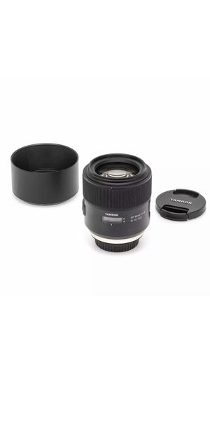 Tamron 85mm 1.8 like new for Nikon for Sale in Triangle, VA