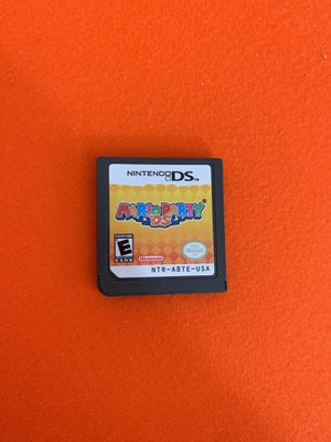 Mario Party Nintendo DS game for Sale in Troy, MI