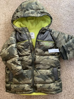 New with tag Kids Old Navy Coats $20 each for Sale in Leavenworth, WA