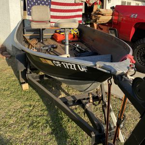 1974 Smoker Boat (Custom Built) for Sale in Whittier, CA