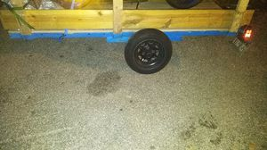4/8 trailer for Sale in Cleveland, OH