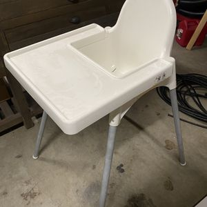IKEA High chair for Sale in Issaquah, WA