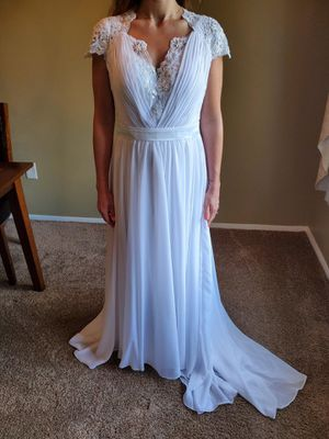 Wedding Dress for Sale in Brunswick, OH