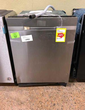 Brand New Samsung Dishwasher Stainless (Model:DW80R5060US) H for Sale in Dallas, TX