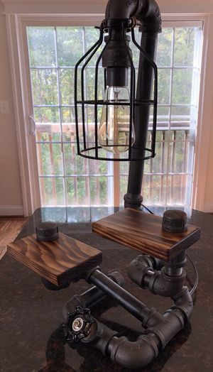 Industrial Lamp for Sale in Manassas, VA