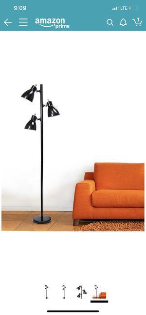 Brand new floor lamp $16 for Sale in Whittier, CA