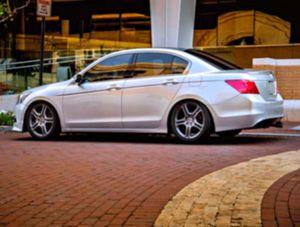 NICE WHEELS! 2009_ Honda Accord V6, 3.5 for Sale in Lansing, MI